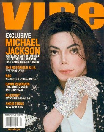 Vibe_Michael