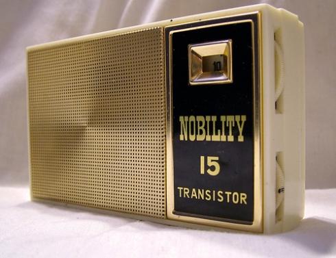Radio 2409
